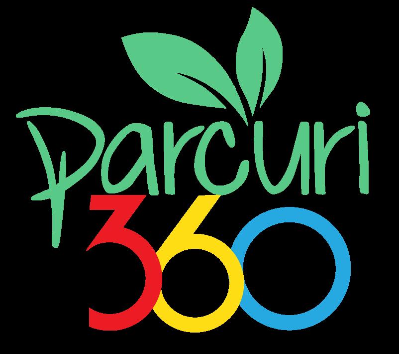 Parcuri 360