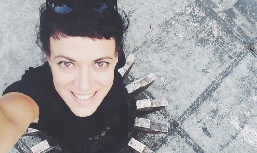 Anca-Raluca Majaru